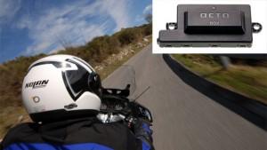 """Come Risparmiare Sull'Assicurazione Moto: Il Dispositivo """"Rider 1"""""""